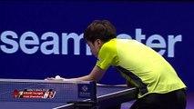 Fan Zhendong vs Jeoung Youngsik   2019 ITTF Korea Open Highlights (1/4)
