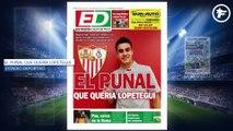 Revista de prensa 06-07-2019