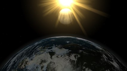 Estamos 2,5 millones más lejos! La Tierra alcanza el Afelio el punto más lejano al Sol