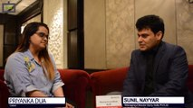 Exclusive  interaction with Sunil Nayyar, Managing Director, Sony