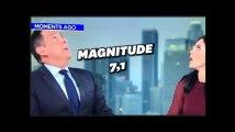 Les Californiens surpris par un nouveau séisme
