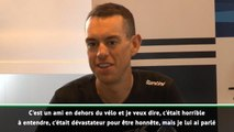 "Porte : ""Geraint Thomas est le favori"""