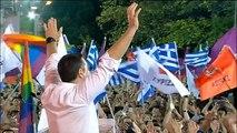 Tsipras se resiste a que Grecia cambie de rumbo