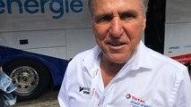 Vendée cyclisme récompensée pour son 20e Tour de France