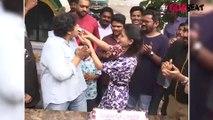 Oh Baby Movie Success Celebrations | Naga Chaitanya | Samantha Akkineni | Oh Baby || Filmibeat