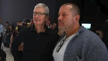Why Jony Ive is leaving Apple, Samsung's Note 10 event revealed