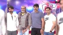Tollywood Celebrity Cricket Carnival Pressmeet || Filmibeat Telugu