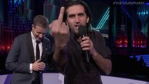 Josef Fares - Fuck The Oscars - The Game Awards 2017