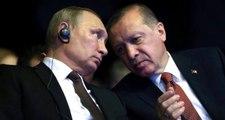 Cumhurbaşkanı Erdoğan ile Putin arasında kritik telefon görüşmesi