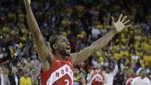 Kawhi Leonard and Paul George reportedly joining Los Angeles Clippers