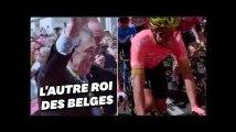 Le Tour de France débute en Belgique sous le patronage d'Eddy Merckx