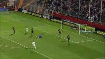 25/09/10 : Victor Hugo Montano (77') : Nice-Rennes (1-2)
