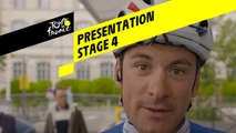 Tour de France 2019 - Presentation - Stage 4