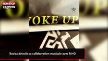 Booba dévoile sa collaboration musicale avec MHD (vidéo)