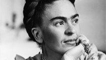 Historical Facts About Frida Kahlo On Her 112th Birthday