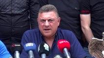 SPOR Çaykur Rizespor, El Kabir ile sözleşme imzaladı
