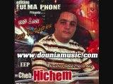 cheb hichem live reveillon 2008 .......
