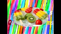 Good afternoon, how about a popsicle? Wish you a delicious afternoon! [Message] [Quotes and Poems]
