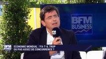Hors-Série Les Rencontres Économiques d'Aix-en-Provence : Faut-il davantage réguler la concurrence pour éviter les concentrations ? - 06/07