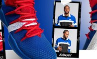 NBA Superstar Kawhi Leonard New Balance Release Clipper Colorway Sneaker Right After Him & Paul George Signed With Los Angeles