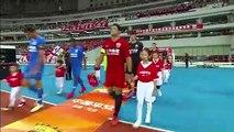 Shanghai SIPG beat Shanghai Shenhua 3-1 in the Chinese Super League