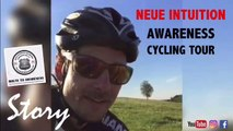 FOLGE 1 : NEUE INTUITION - Awareness Cycling Tour