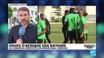 CAN-2019 : Nigeria - Cameroun, les Lions Indomptables face à leur grand rival