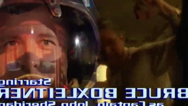 Babylon 5 Season 4 Episode 15 No Surrender, No Retreat