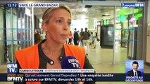 SNCF, le grand bazar