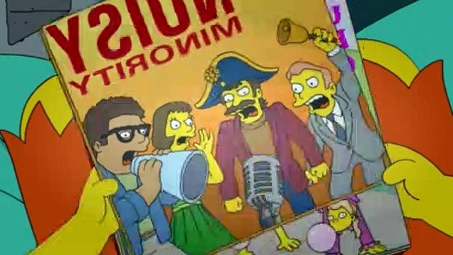 The Simpsons Season 22 Episode 16 Midsummers Nice Dreams