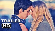 TIME AFTER TIME Official Trailer (2019) Asa Butterfield, Sophie Turner, Teen Movie