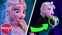 Another Top 10 Disney Movie Mistakes You Never Noticed