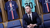 Marcin Bulka: 'Happy and excited'