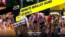 La minute Maillot Jaune LCL - Étape 1 - Tour de France 2019