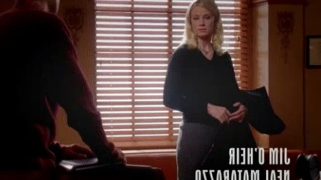 Boston Legal Season 1 Episode 8 Loose Lips