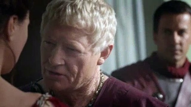 Spartacus Season 2 Episode 3