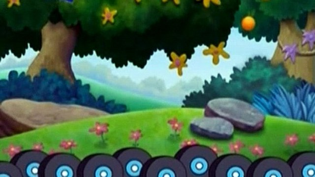 Dora the Explorer Season 3 Episode 4 - Stuck Truck