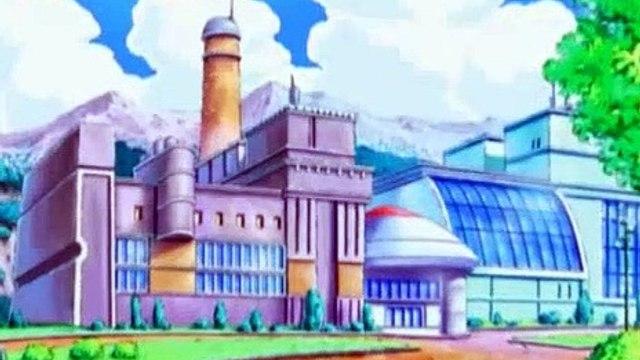 Pokemon Season 10 Episode 16 A Gruff Act To Follow