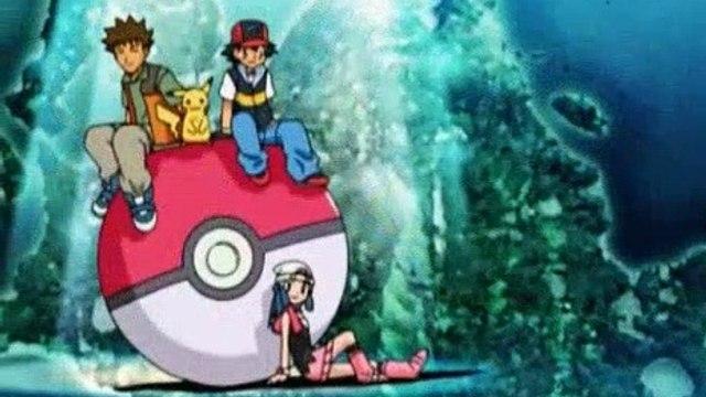 Pokemon Season 10 Episode 18 O'er The Rampardos We Watched