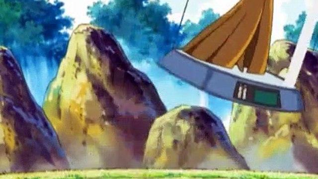 Pokemon Season 10 Episode 20 Mutiny In The Bounty
