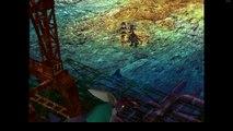 Final Fantasy 7 прохождение часть 7 без комментариев {PC}