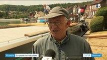 Oise : la fermeture du bureau de poste agace les villageois