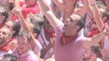 ¡Viva San Fermín! Empiezan las fiestas más internacionales de Pamplona