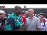 Arsenal 3-3 Boreham Wood | Kroenke Needs To Back Emery & Give Him The Tools He Needs! (Lee Judges)