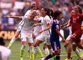 Relembre as finais da Copa do Mundo feminina de futebol
