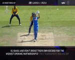 5 Things Highlights - Rohit sets new century record