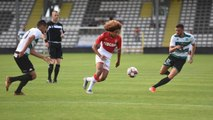 HIGHLIGHTS : Cercle Bruges 1-4 AS Monaco