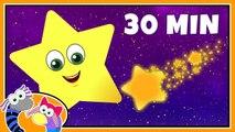Learning Kids - Children lesson -Twinkle Twinkle Little Star - Baby Nursery Rhymes - Kids Songs - Learning Kids - Children Education