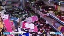 Californie : l'état d'urgence décrété dans deux contés après un deuxième tremblement de terre