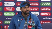 India's Rohit Sharma post win vs Sri Lanka